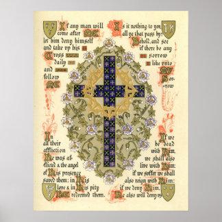 Download Lent Posters | Zazzle.co.uk