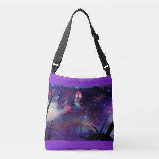 Illuminated Soul Totebag Crossbody Bag