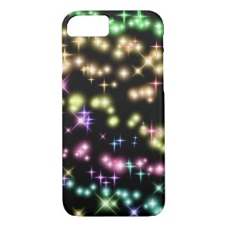 Illuminated Space iPhone 7 Case