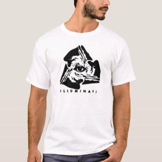 Illuminati All Seeing Eye T-Shirt