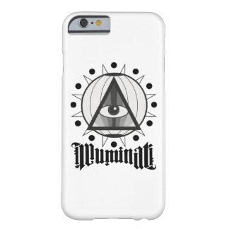 Illuminati Barely There iPhone 6 Case