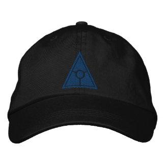 Illuminati Cap