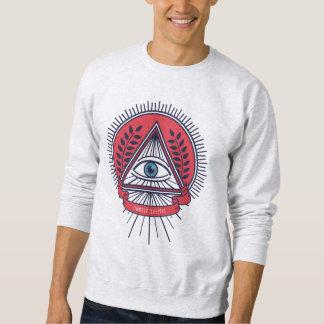 Illuminati confirmed sweatshirt