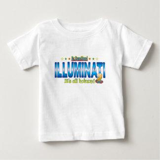 Illuminati Dr. B Head T Shirt