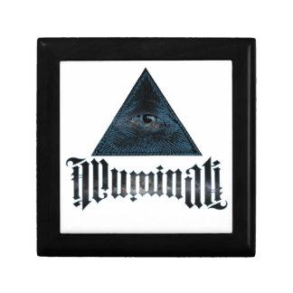 Illuminati Gift Box