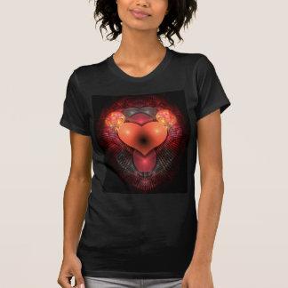 Illuminati Heart T-Shirt