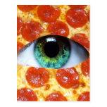 Illuminati Pizza