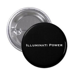 Illuminati Power 3 Cm Round Badge