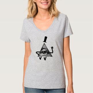 Illuminati Shirts
