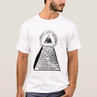 Illuminati Symbol T-Shirt