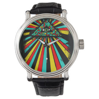 Illuminati Wristwatch