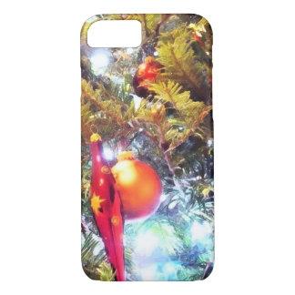 Illuminating Ornaments iPhone 7 Case