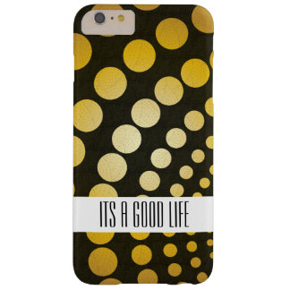Illumination Barely There iPhone 6 Plus Case