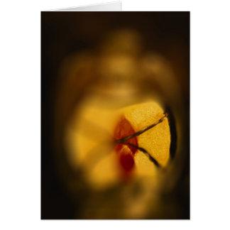 Illumination Card