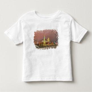 Illumination in the Kremlin, 1896 Toddler T-Shirt