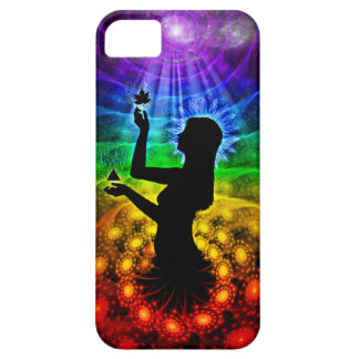Illumination iPhone 5 Case