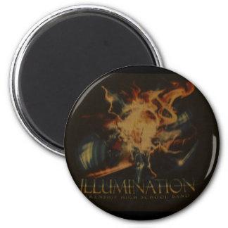 Illumination Magnet