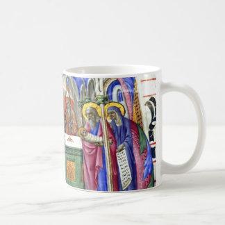 Illumination Coffee Mugs