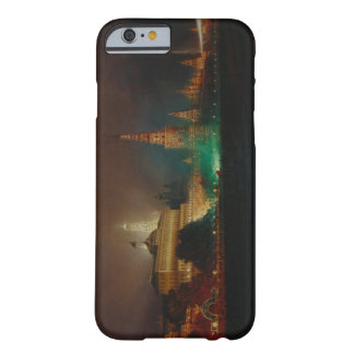 Illumination of the Kremlin, 1883 (oil on canvas) Barely There iPhone 6 Case