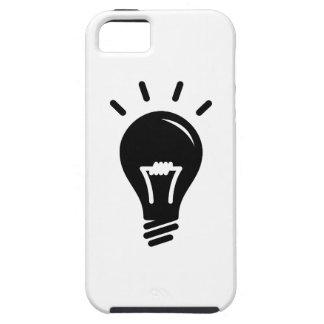 Illumination Pictogram iPhone 5 Case
