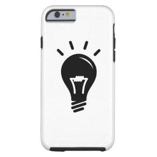 Illumination Pictogram iPhone 6 Case Tough iPhone 6 Case