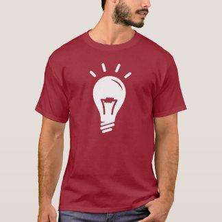 Illumination Pictogram T-Shirt