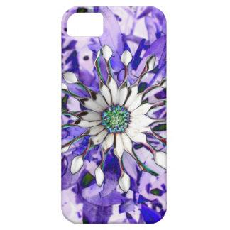 Illuminous Flower iPhone 5 Covers