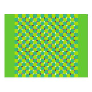 illusion-11 postcards