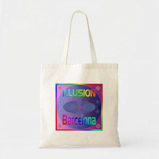 """""""ILLUSION Barcelona"""" Bag!"""