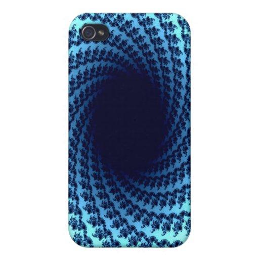 Illusion iPhone 4 Case