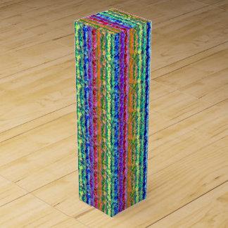 Illusional Lighter Rainbow Wine Gift Box