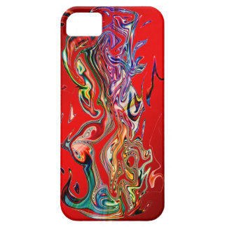 Illusions Barely There iPhone 5 Case