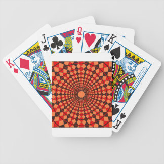 Illusions collection. Item 7 Bicycle Card Deck