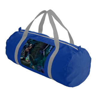 Illusions Gym Duffel Bag