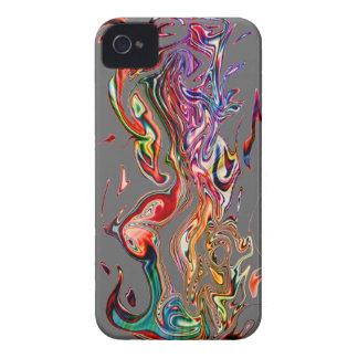 Illusions iPhone 4 Case