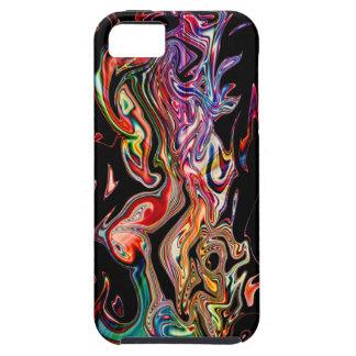Illusions Tough iPhone 5 Case