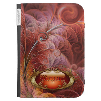 Illusive dreams personalized 4 Caseable Case Case For The Kindle