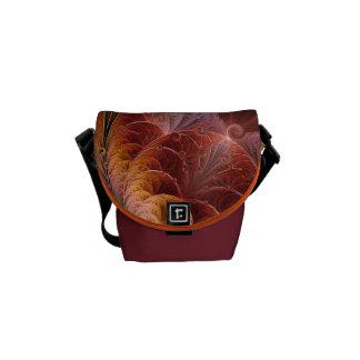 Illusive dreams Zero Messenger Bag