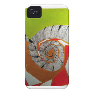 Illustrated Case-Mate iPhone 4 Case