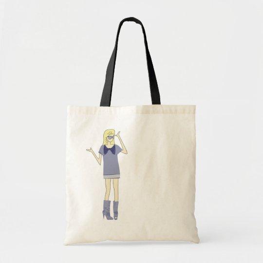 illustration #3 bag