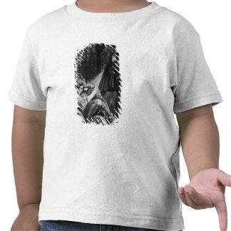 Illustration from 'Frankenstein' Tshirts