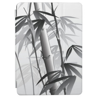 Illustration of an Oriental style painting iPad Air Cover