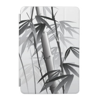 Illustration of an Oriental style painting iPad Mini Cover