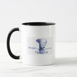 Illustration of Magellan spacecraft Mug