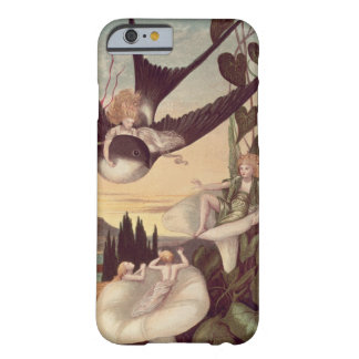Illustration to 'Thumbkinetta', by Hans Christian Barely There iPhone 6 Case