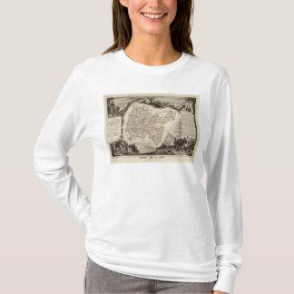Illustrations, landscapes T-Shirt