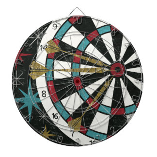 Illustrative Dart Board