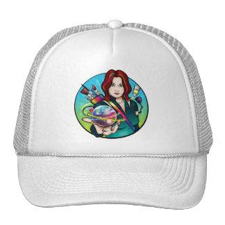 ILLUSTRIA TRUCKER HATS
