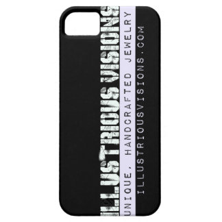 Illustrious Visions Phone Case Barely There iPhone 5 Case
