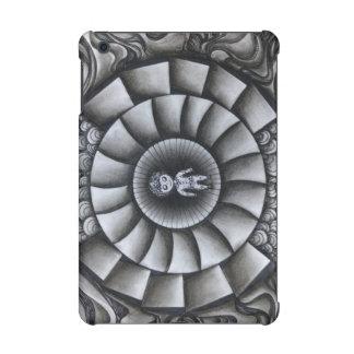 Illution Art Ipad mini case- TheVsc Store